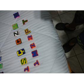 Letronix E Numerix (avulsos) R$ 3,99 Por Unidade