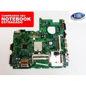 Placa Mãe Acer Aspire 6530 6530g 6930 Da0zk3mb6f0 Original