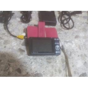 Camara Digital Casio Ex-z9