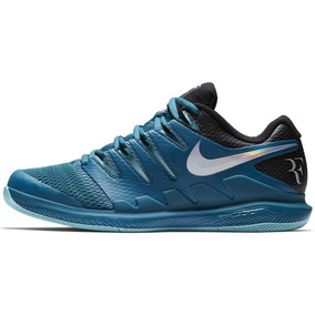 Tenis Nike Federer Air Zoom Vapor Rf Tennis - New