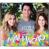 Cd - Malhação - Nacional - 2013 - Novo