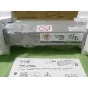 Toner Phaser 7300 Negro Alta Capacidad 016198000