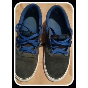 Zapatillas Marca Circa Número 41