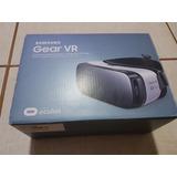 Gear Vr Samsung Original - Na Caixa