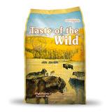 Tastewild High Prairie Canine 2.28kg, Aquariumgdl