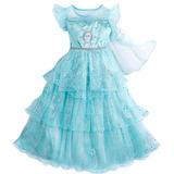 Camisolas Infantil Disney Store Elena E Frozen