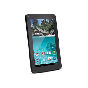 Tablet Dazz Android 6.0, 8gb,quad Core,tela 7, Wi-fi, Preto
