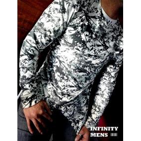 Buzo Corte En Pico Premium Batik