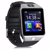 Relógio Bluetooth Smartwatch Dz09 Android Gear Chip
