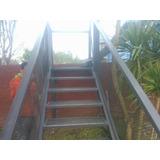 Cerramientos Y Escaleras