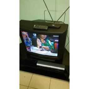 Televisor Sony Triton 21 Pulgadas En Buen Estado