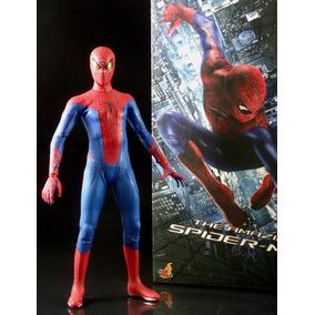 Amazing Spider Man O Espetacular Homem Aranha Hot Toys - 1/6