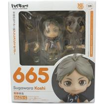 Boneco Sugawara Koshi 665