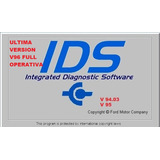 Vcm2 Ford / Ids / No Trajo Software? No Programa?