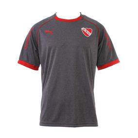 Camiseta De Futbol Puma Futbol Cai Away Ii Hombre Go/rj