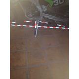 Trailer Moto Cros