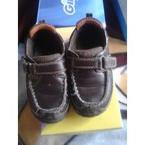 Bellos Zapatos Osh Kosh Talla 23 Bs F 3500
