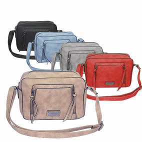 Cartera Trendy Ss17 By Ibbags (cod. 18761)