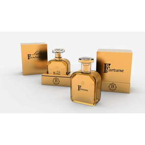 Perfume Bortoletto Fortune 100 Ml - ( One Million )