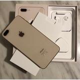Apple Iphone 8 Plus 256gb Stock Disponible Entrega Immedieta