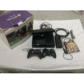 Xbox 360 Slim Rgh, Completo ,destravado