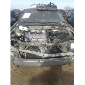 Nissan Sentra 04 Motor - Trasmision Y Todo Tipo De Partes