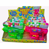 Water Pop (pistola De Agua Con Pastillas De Fun)