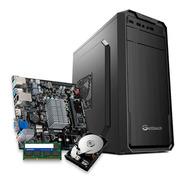 Computadora Cpu Pc De Escritorio Intel Dual Core 8gb 1tb