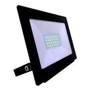 Reflector Proyector Led 20w Interelec Ip65 Luz Dia Exterior