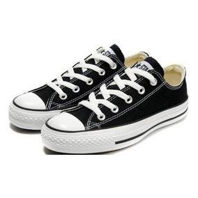 zapatos converse mujer