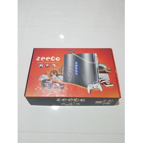 Console Zeebo Na Caixa Original