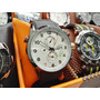 Reloj Tag Heuer Cr7 Hombre Cronografo-importado