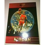 Michael Jordan Promo Nitro Ltd 94