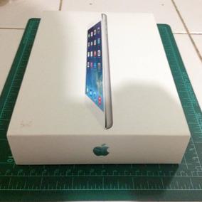 Apple Ipad Mini 16gb Wifi + Perfecto Estado + Caja