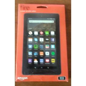 Tablet Fire 7 De 8gb Nueva