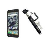 Celular Phablet Alcatel 8050e + Selfie Stick De Regalo!!