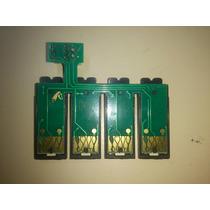 Chip 124 De Sistema Continuo De Tinta Para Nx230, Nx130.
