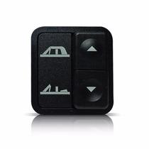 Botão Interruptor Capota Elétrica Escort Sapão Conversivel