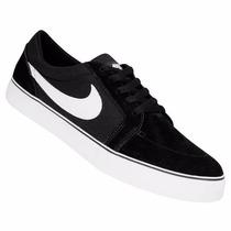 Nike Sb Satire 1.5 Negro