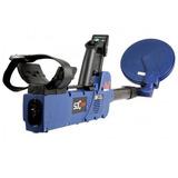 Detector De Metales Minelab Sdc 2300 Dist. Autorizado - Oro