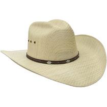 Tony Lama De Los Hombres Charlie 5.0paja Sombrero Vaquero