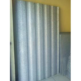 Lámina Acanalada Termo Acustica 100% Polialuminio