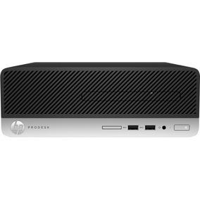Desktop Hp 400 G4 Intel Core I5 Ram De 4 Gb Dd 1 Tb Sff