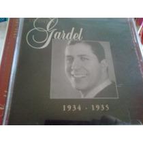 Excelente Colección De Carlos Gardel Sus Éxitos E Inéditos