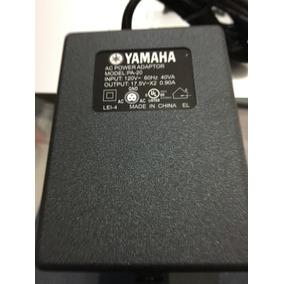 Adaptador Para Mezcladora Yamaha Pa-20 Nuevo