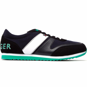 Tenis Umano 3d Hombre Tommy Hilfiger To189