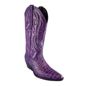 Bota Feminina Texana Country Cód. Dll-c02
