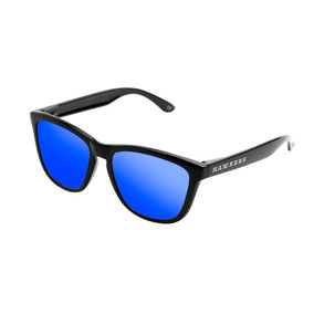 Lentes De Sol Hawkers - Diamond Black Sky One