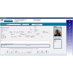 Software Para Clínica Médica Ou Consultório Médico (s/fontes