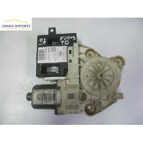 Motor Do Vidro Eletrico Ford Focus T/d (0130822218)nº1